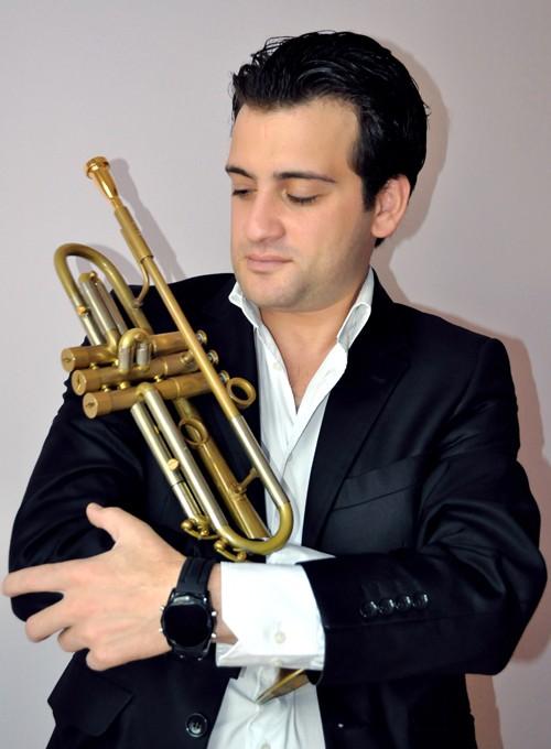 George Shamanauri