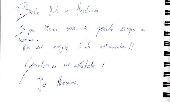Jo Hermans