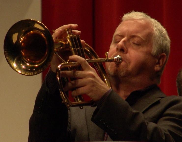 Tony Kadleck
