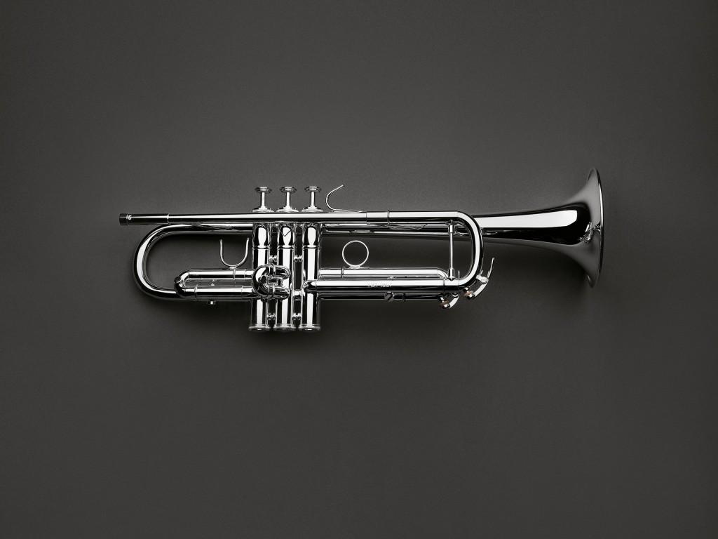 Trumpet B6