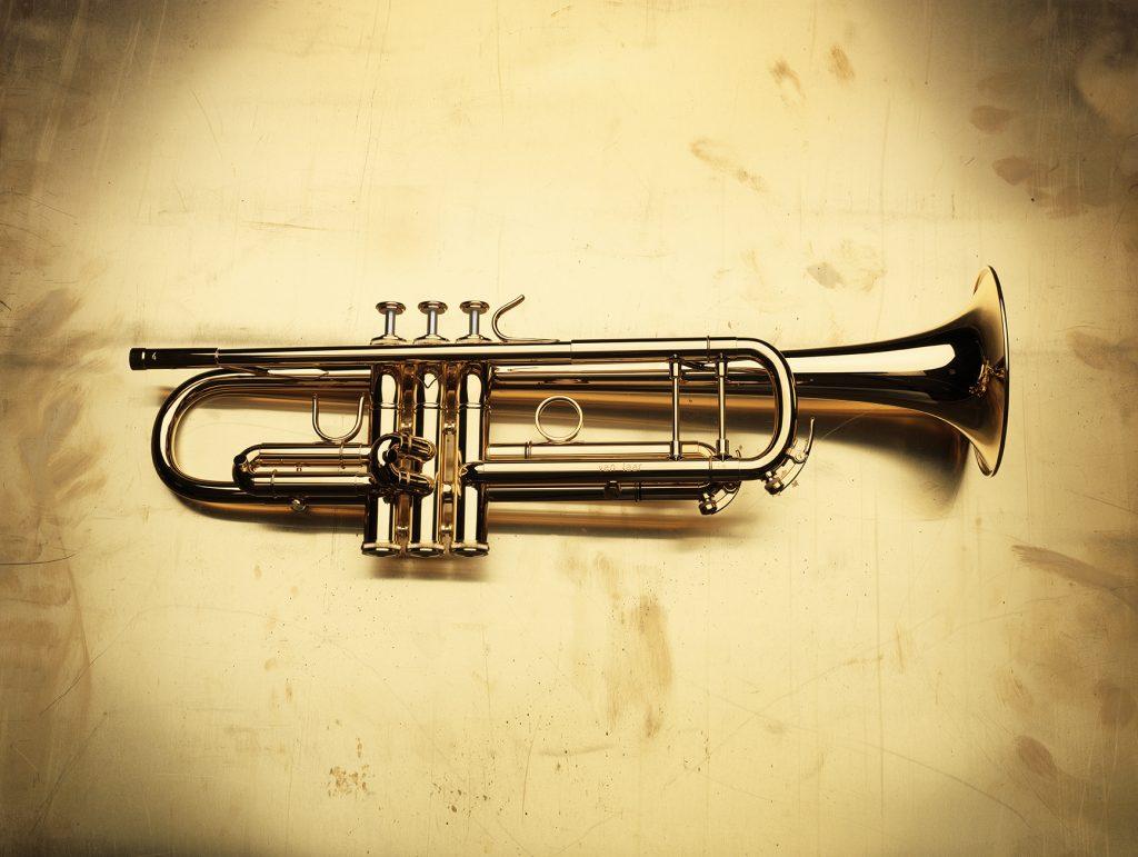 Trumpet B4