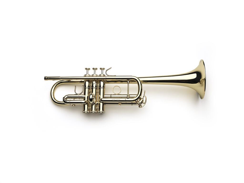 Trumpet C4