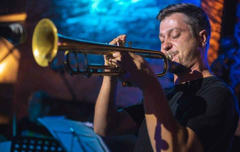 Trajche Velkov
