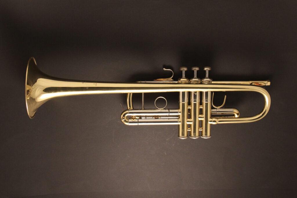 Bach Stradivarius 239