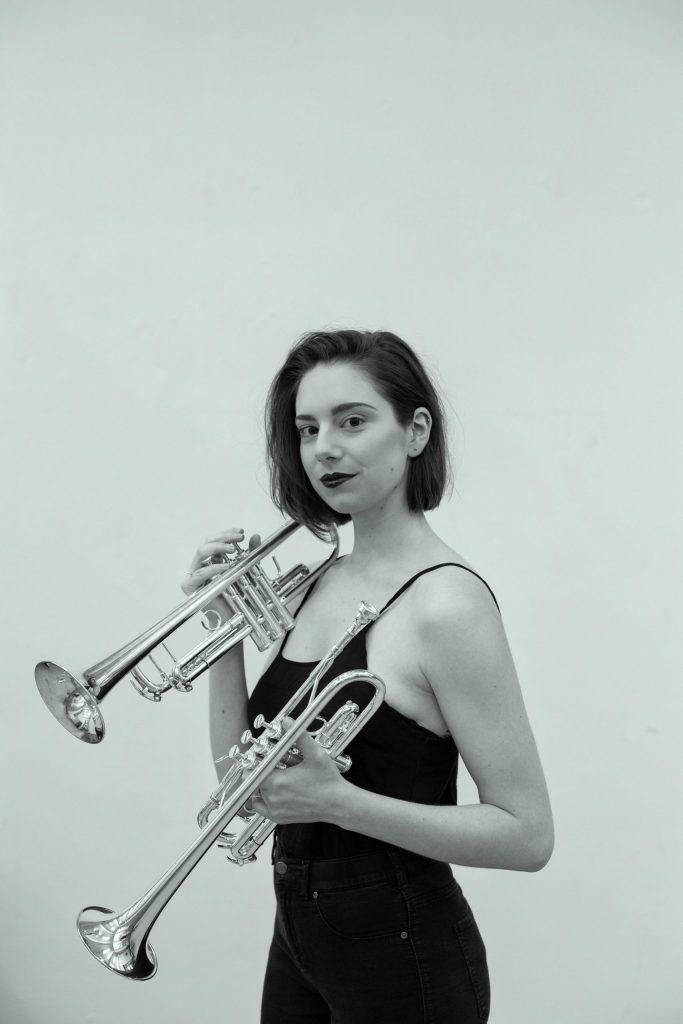 Elisabeth Lusche | Picture by Sanne de la Fosse