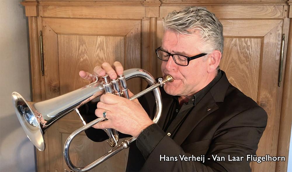 Hans Verheij