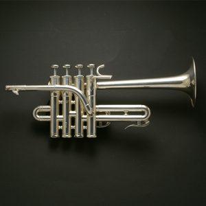 Piccolo Trumpets