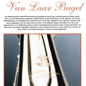 Van Laar Bugel