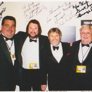 The 75th Academy Awards Flugelhorn Section