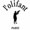 Logo L' Olifant Paris