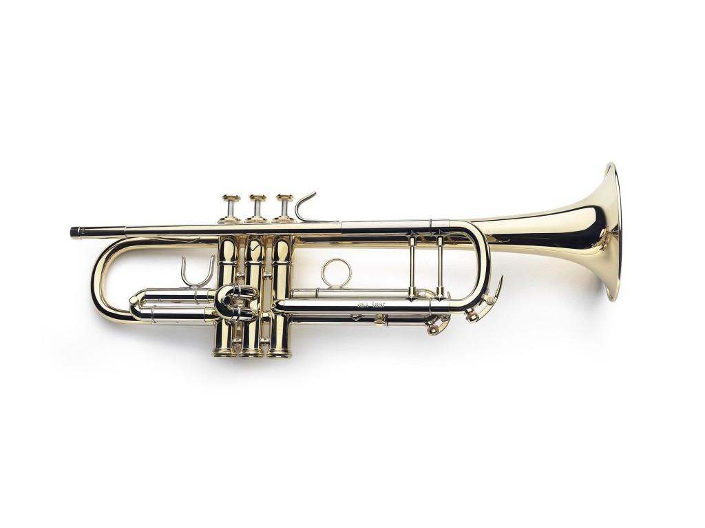 Trumpet B2