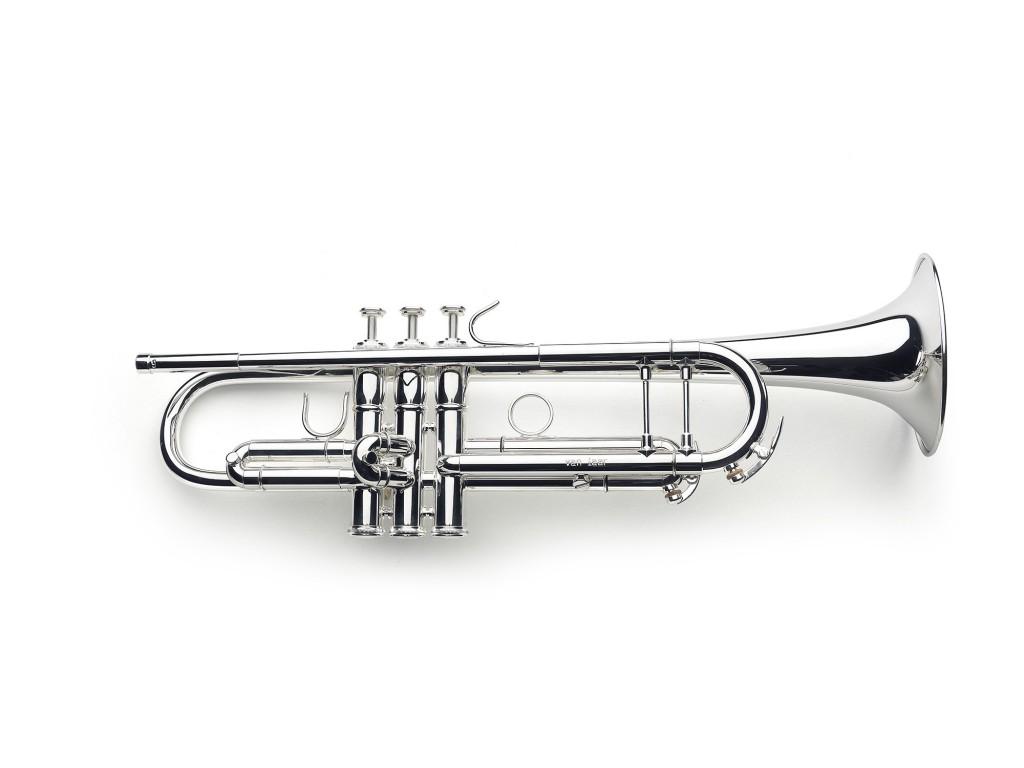 Trumpet B9