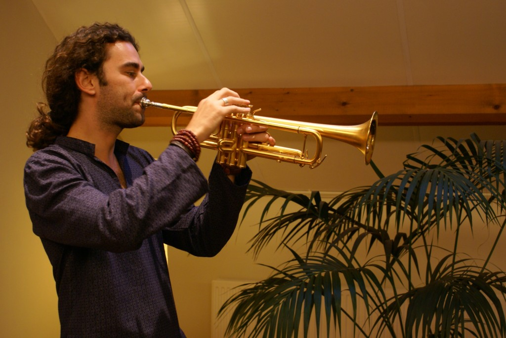 Andreas Polyzogopoulos