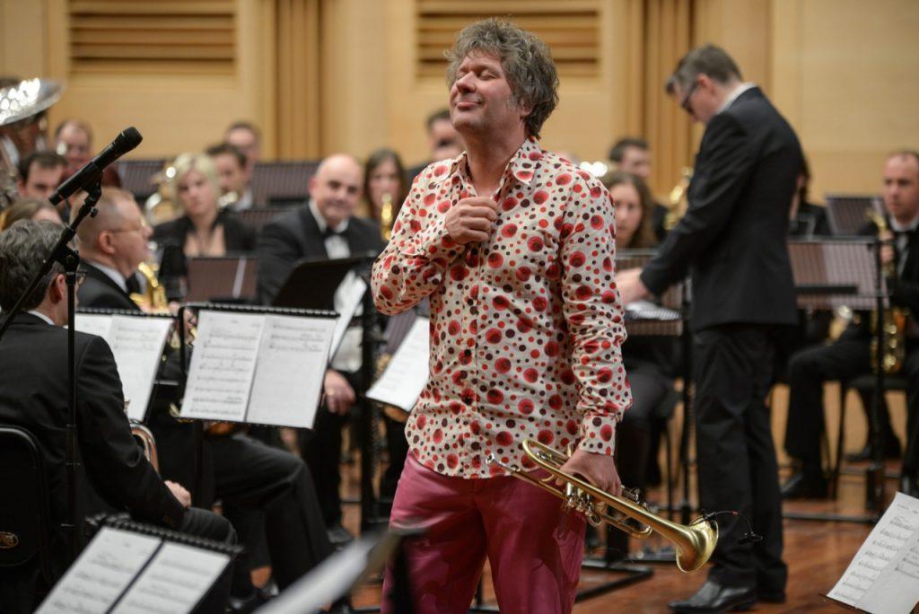 Eric Vloeimans | 25th Anniversary Concert Van Laar January 2016