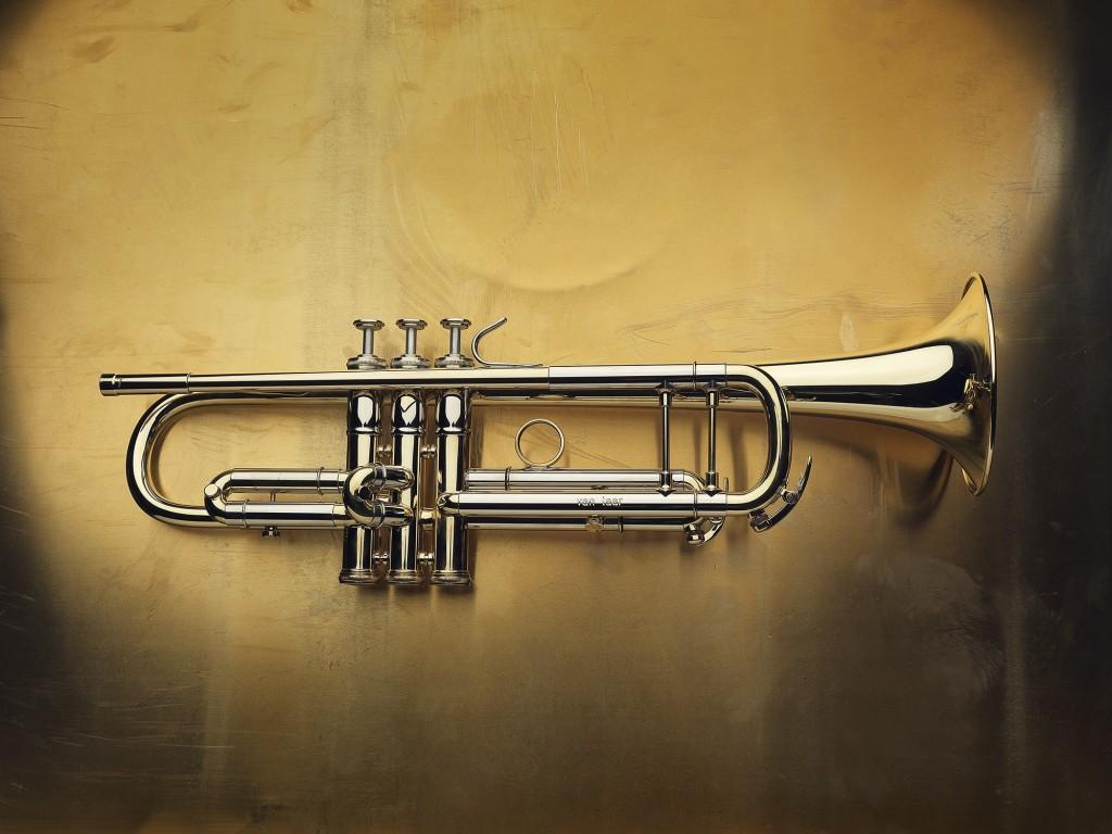 Trumpet B7