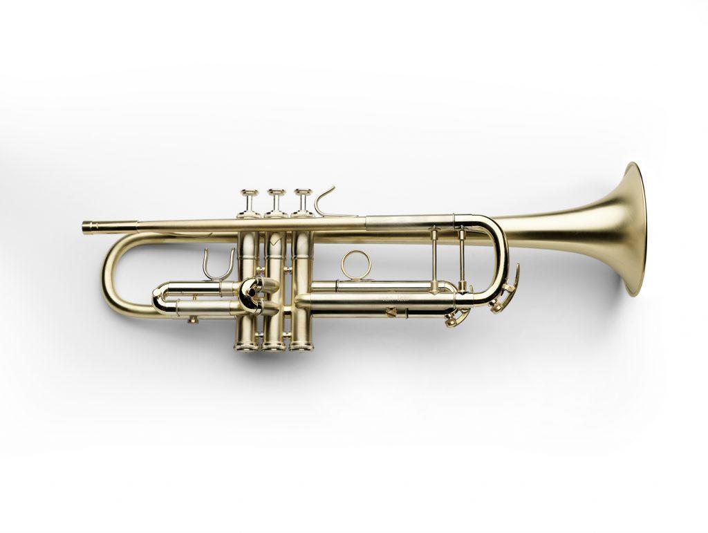 Trumpet B1