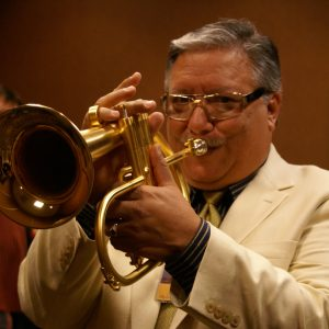 Arturo Sandoval live with the WDR Big Band 05-02-2009 in Köln