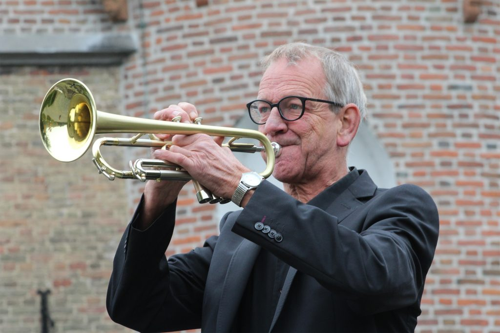 Richard Beeren | Picture by F. van Kooten