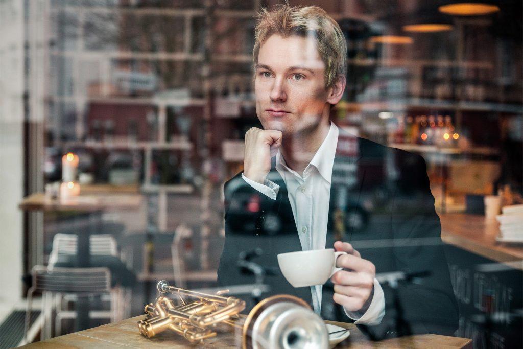 Matthias Beckmann | Picture by Christoph Steinweg