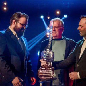 Esprit Award 2016 | Lukáš Oravec