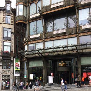 MIM Brussel