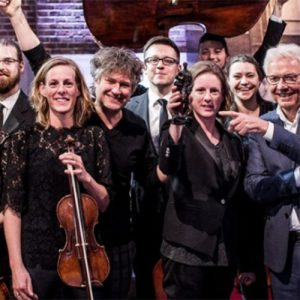 Edison Klassiek Publieksprijs 2017