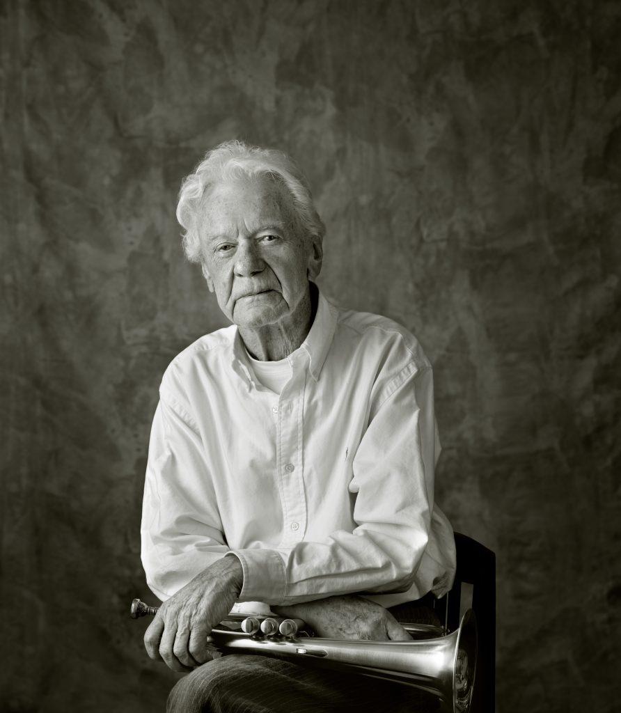 Ack van Rooyen | Picture by Mark Kohn