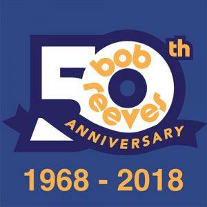 Bob Reeves 50th Anniversary