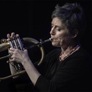Jenny Baghuis | Picture by Luc van Antwerpen