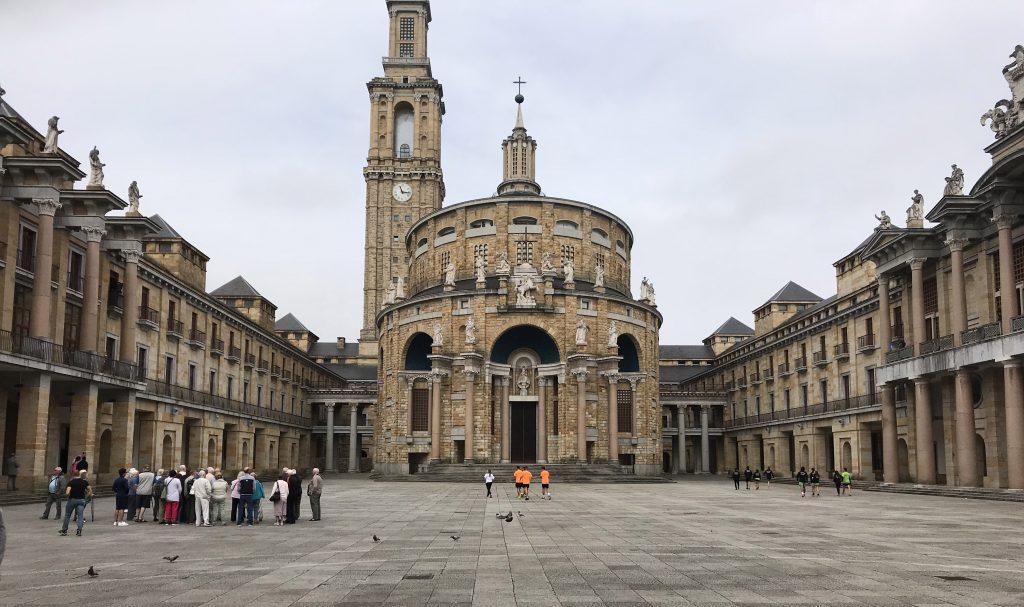 Ciudad de la cultura, Gijón