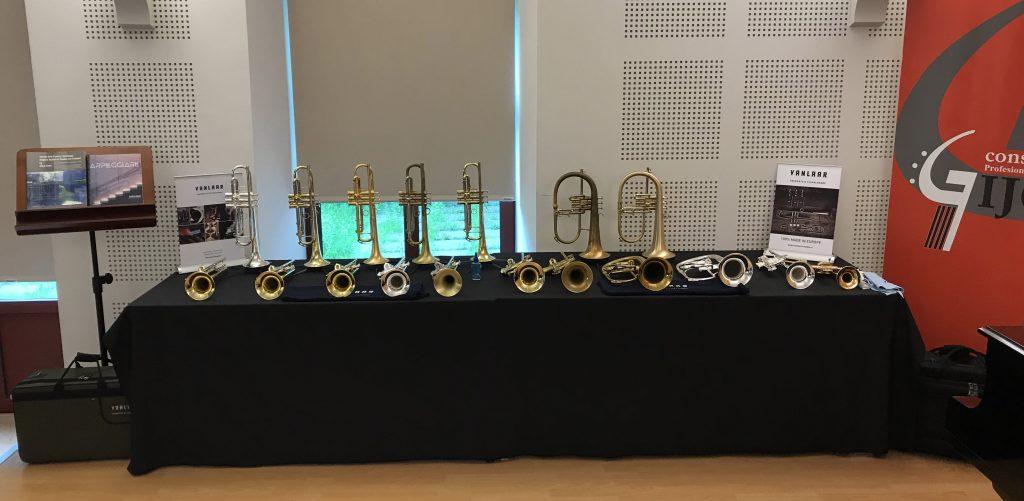 Exhibition Gijón
