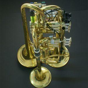 Mutan Trumpet