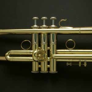 Bach Stradivarius 43B