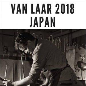 Van Laar Japan 2018