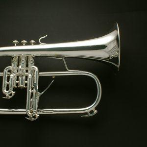 Bach Stradivarius 183