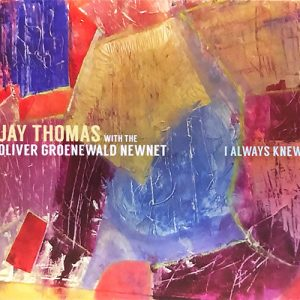 Oliver Groenewald | I Always Knew