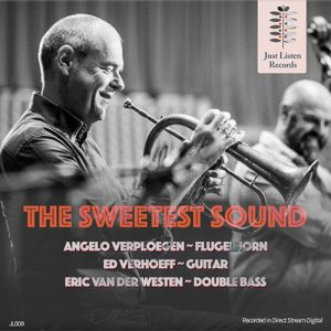 Angelo Verploegen | The Sweetest Sound