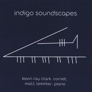 Kevin Ray Clark | indigo soundscapes