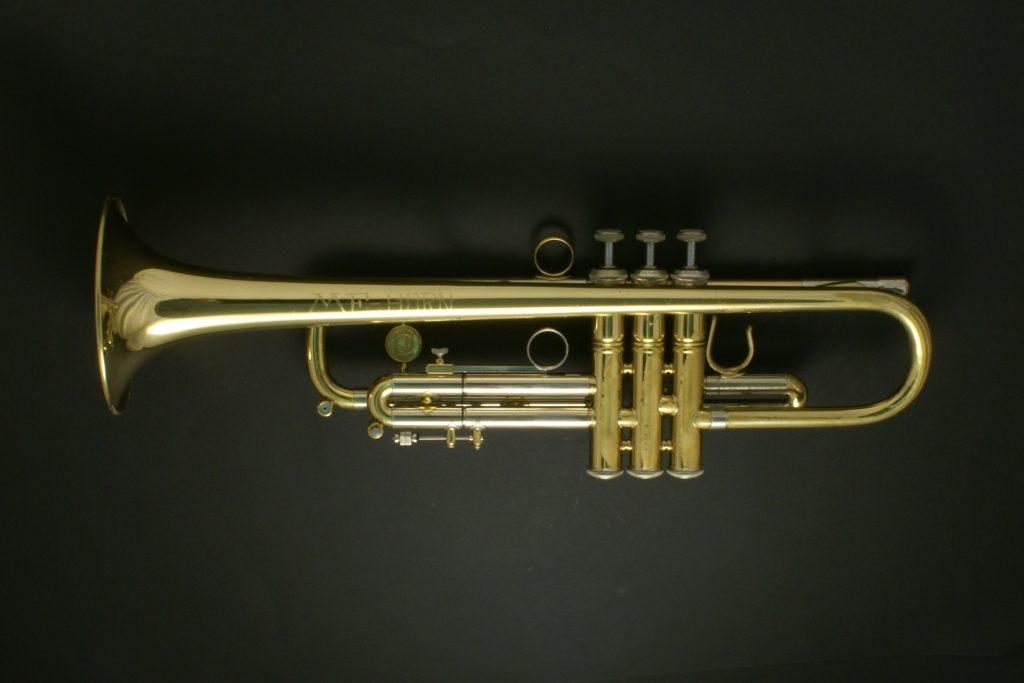 Holton MF Horn