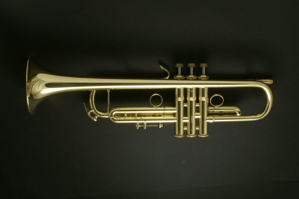 Bach Stradivarius New York 7