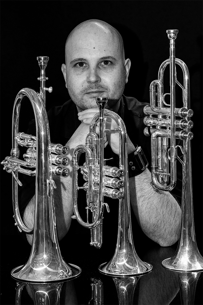 Zoltán Kövér | Picture by Gary Littler