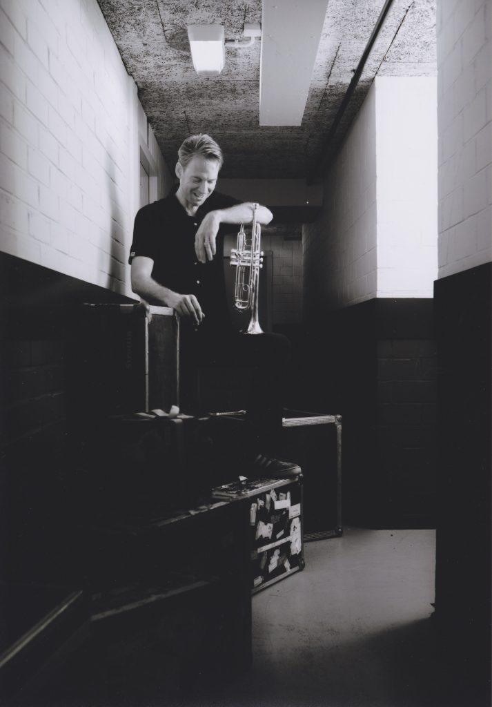 Bert Langenkamp   Picture by Sean Fitzpatrick