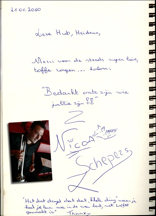 Nico Schepers