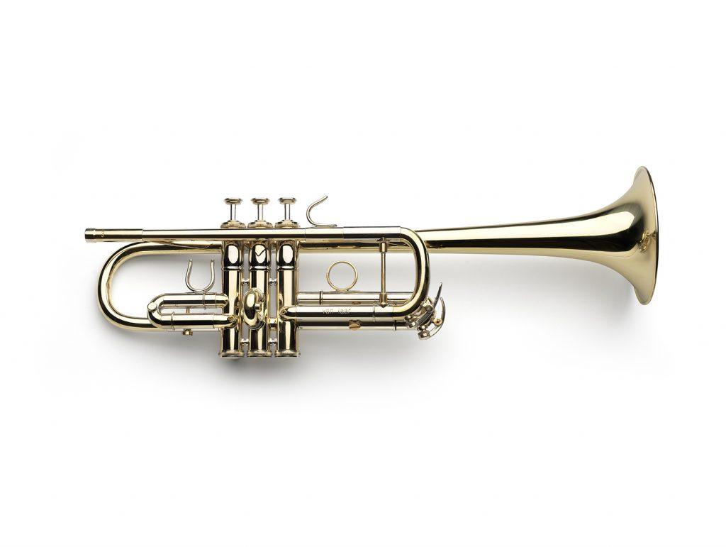 Trumpet C3