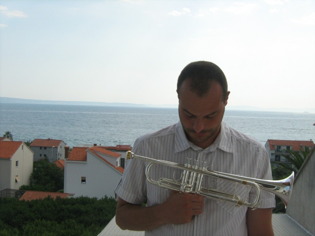 Tomislav Špoljar