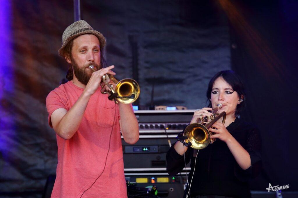Denis & Eléonore Zielinski