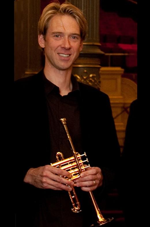Bert Langenkamp