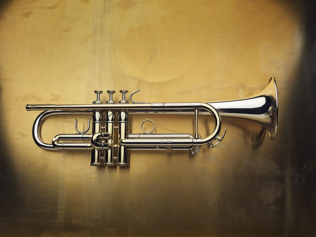 Trumpet B8
