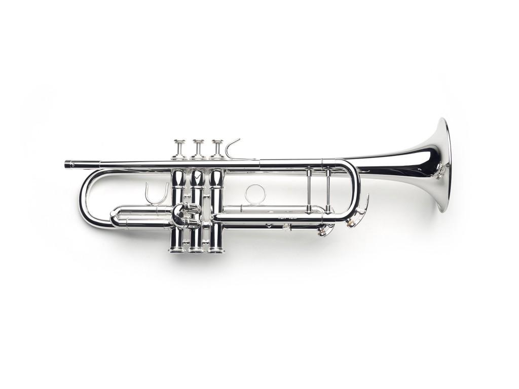 Trumpet B5