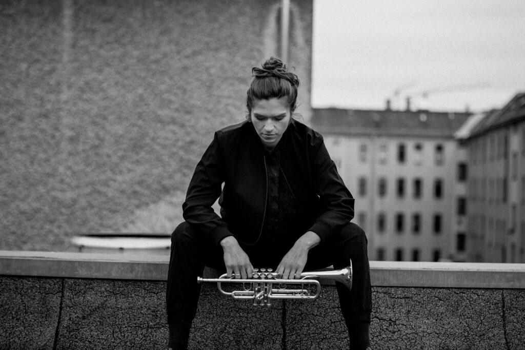 Rike Huy | Picture by Katja Kuhl